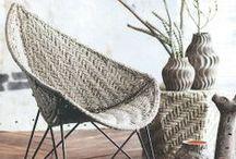 furnishings / by Ginny Branch Stelling