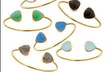 Jewelry / by sreid