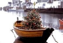 Holiday // Christmas / by Ali Ivmark