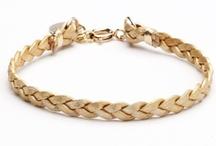 Jewelry / by Ali Ivmark