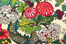 Chinoiserie / by Ali Ivmark