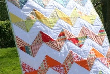 Quilts / by Ali Ivmark