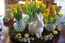 Easter and Spring! / by Anita Rohl