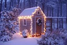 Holidays / by Marilyn Scheu