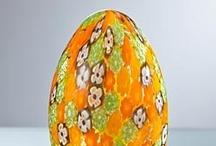 Eggs, Handcrafted / by Uno Alla Volta