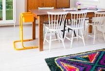 Things to make a space bright / by kealey