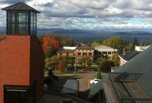 Champlain, Seasonal / by Champlain College