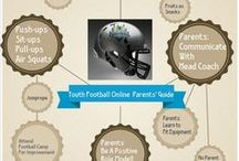 Youth Football / This is what youth football is all about! Visit YouthFootballOnline.com!  / by Youth Football Online