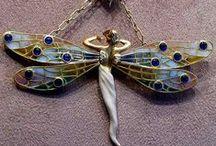 1. Art Nouveau and Art Deco / by Francine Arnold