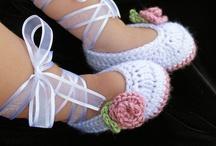 Crochet / by Judith Rogalla