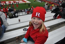 Rutgers v. Army Football YFO Tailgating Fundraiser / by Youth Football Online