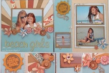Scrapbooking Ideas / by Charity Lindberg