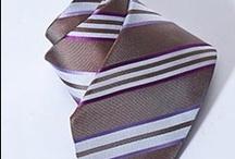 Tie it up / Handcrafted Neckties / by Uno Alla Volta