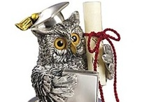 Wise One / Owl Art / by Uno Alla Volta