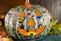 Spooky Halloween Favorites / by Uno Alla Volta