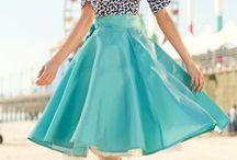 Style, Looks, Fashion / by Nicole Preece