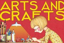Crafts: Ideas (1) / Fun things to make... / by Christi