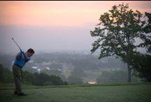Tame the Wolf / Wolfdancer Golf Club at Hyatt Regency Lost Pines Resort & Spa / by Hyatt Lost Pines