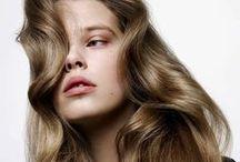 Hairstyles I ♥ / by Anna Górecka