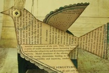 Crafts: Paper Projects / Wow! That's all... just WOW! / by Christi