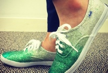 Shoes!! / by Annie DelCharco