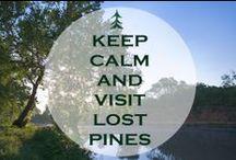 Words of Travel / by Hyatt Lost Pines