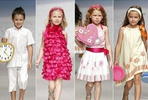 Kids Fashion / by Mum Central