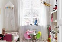 Creative play spaces / creative and imaginative play spaces for kids / by Catherine Moss