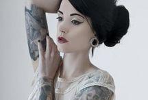tattoo / by Stephanie King
