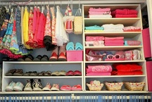 Organization / by Daphne Parker