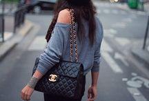 Fashion  / by Daysha Hall
