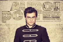 ▲ My Parents Wish That I Never Discovered Harry Potter▲ / by Hayle Dodd