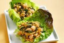 The BIG Salad / by Leslie Nichols