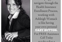 Work Life / Bill Lucas & Associates Insurance www.BillLucasInsurance.com ashleigh@BillLucasInsurance.com 912.756.6686, ext 5  / by Ashleigh Womack
