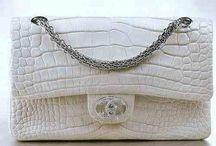 J'adore Chanel  / by Daysha Hall