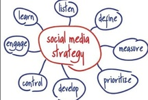 Social Media Tools / by Anne Egros