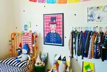Decor   For Little Legs / by Claire Archbold