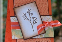 Branches / by There She Goes Clear Stamps