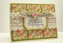 Angel Mail / by There She Goes Clear Stamps