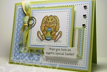 Bear Hugs / by There She Goes Clear Stamps