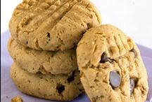 Cookies / by Cindi Van Bibber