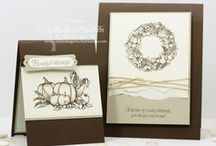 Bountiful Blessings / by There She Goes Clear Stamps