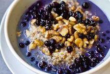 Recipes - Breakfast / by Hayley Hay