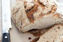 Recipes - Breads / by Hayley Hay