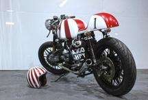 motorcycle / by Alberto Ventura