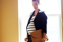 Fall Maternity Style / by Danielle Gray