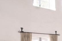 Whittier - living room / by Emily Nardone