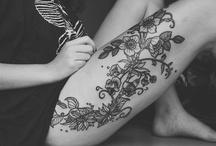 Tattoo Me Please... / by Alicia Allan