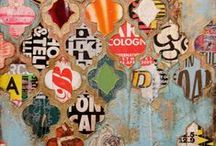 Crafts / by Lauren Pyle