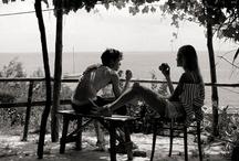 Amalfi Coast / by Tablet Hotels